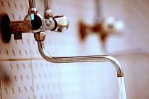 Bez pitné vody se neobejde nikdo. Ilustrační foto.