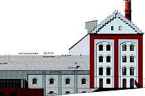 Jedna z položek domažlického rozpočtu počítá s přípravou projektové dokumentace na přestavbu pivovaru.