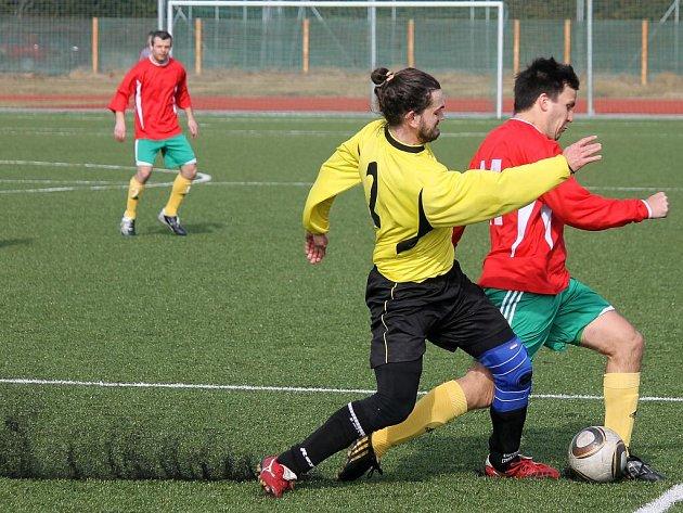 Dynamo HT vs. Jiskra DO B
