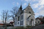 Kaple sv. Jakuba v Postřekově by měla být do konce letošního roku opravena.