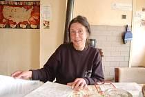 Hana Hudlická si myslí, že  důvodem, proč padli v nemilost místních, je někde jinde.