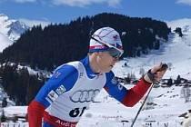 Chodovský Luděk Šeller uspěl na otevřeném mistrovství Švýcarska.