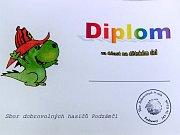 Vskutku zajímavý Den dětí v Podzámčí.