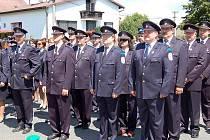 120. výročí SDH Tlumačov.