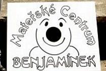 Mateřské centrum Benjamínek.