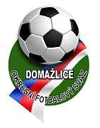 Logo OFS Domažlice.