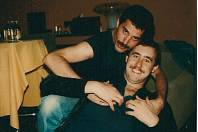 Peter Freestone strávil roky s Freddiem Mercurym 24 hodin denně.