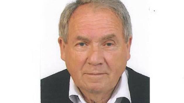 Pavel Faschingbauer.