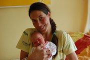 Lucie Mathauserová  ze Kdyně.