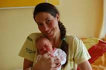 0561e9da9fd Lucie Mathauserová ze Kdyně.