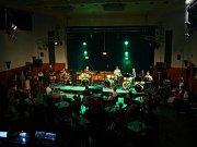 Mladí bubeníci ukončili školní rok koncertem pro veřejnost