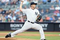 Do Domažlic dorazí i Adam Warren, současný nadhazovač New York Yankees.
