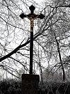 Celková částka za realizaci oprav pěti litinových křížků v Chodské Lhotě a okolí činila přes 140 tisíc korun.