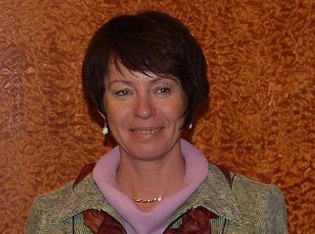 Jiřina Rippelová