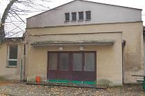 Sokolovna v Koutě se rekonstruuje.