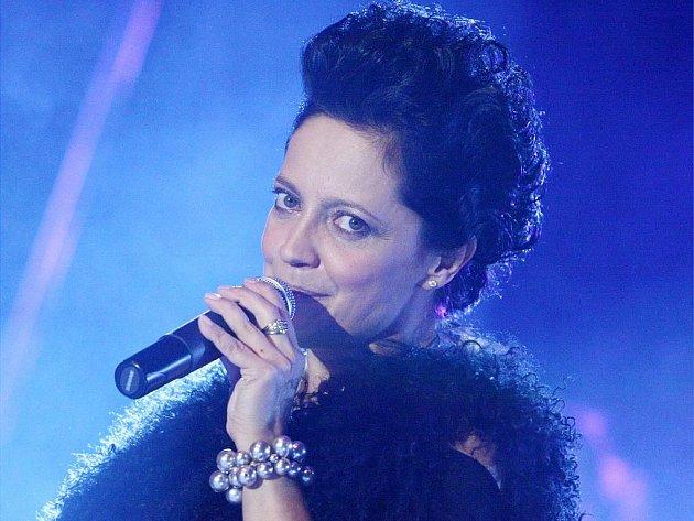 Lucie Bílá.