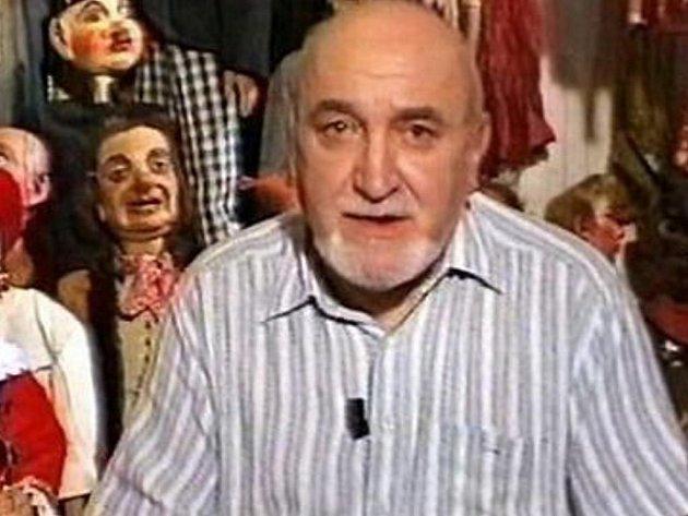 Karel Čáslavský provází pořadem Hledání ztraceného času.