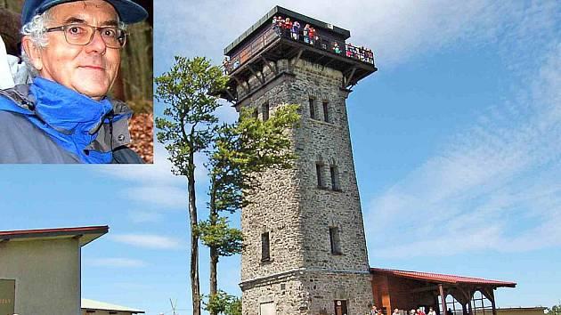 V sobotu 30. července přivítá Čerchov turisty na tradičním setkání.