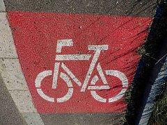 Cyklopruh. Ilustrační foto.
