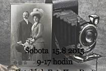 Z pozvání na výstavu sdružení FotoKomPost.