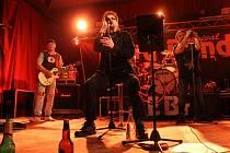 Extra Band revival v sobotu oslaví 20 let na koncertě v Mrákově.