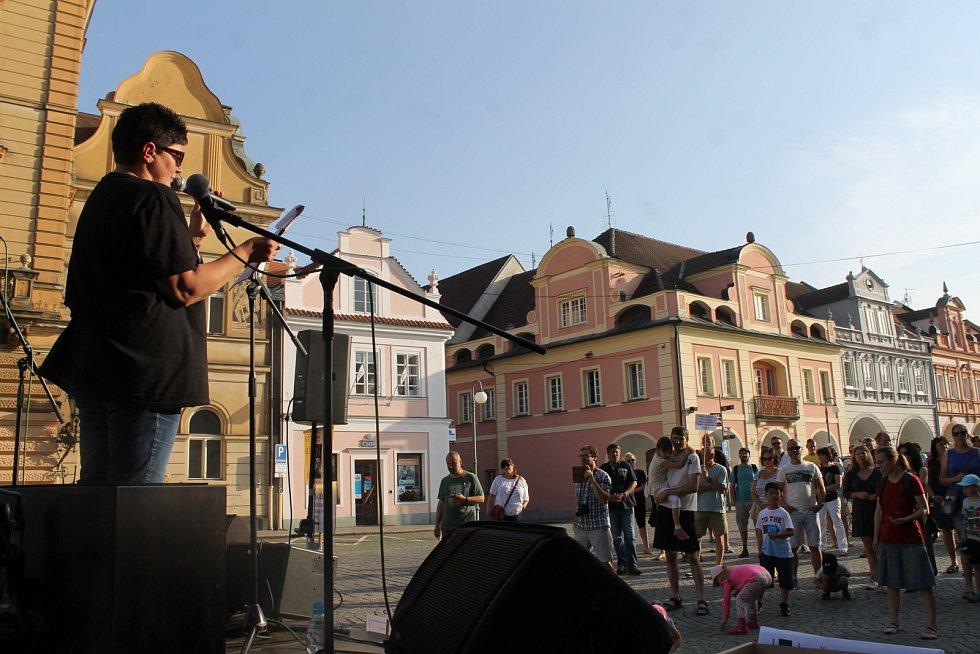 Jana Filipová z Kolovče na Domažlicku uspěla ve sporu s premiérem Andrejem Babišem.