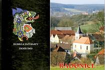 Knihy Dudáci a vlčí hlavy a Radonice