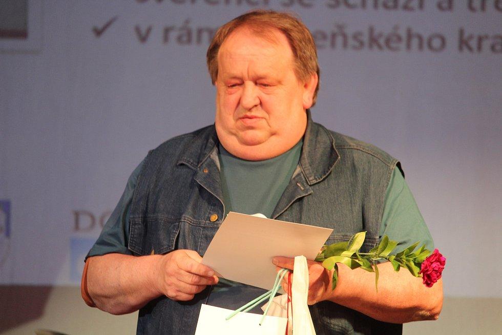 Trenér roku Josef Kubík.