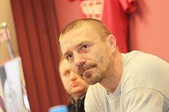 Fotbalista Tomáš Řepka.