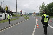 Otevření hraničního přechodu Lísková.