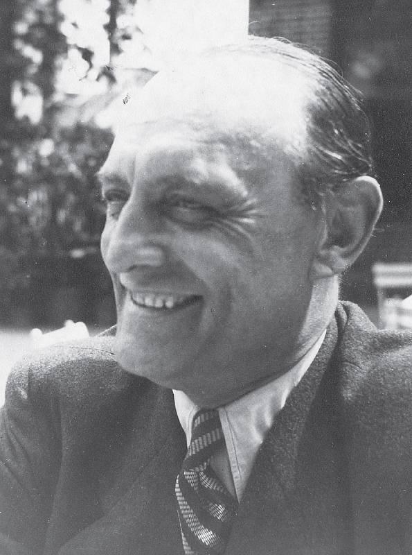 František Bořek-Dohalský.