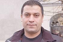 Mazen Ibrahim.