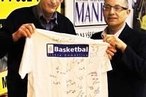 Basketbal II. liga: Domažlice x Slaný 90:64 (21:17, 45:36, 70:48).