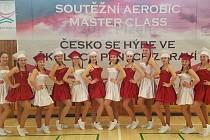 AC DIAMONDS DOMAŽLICE v sobotu odstartovala závodní sezónu v Plzni.