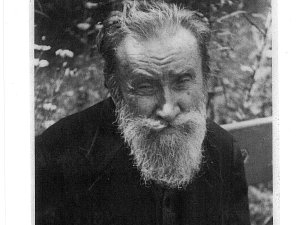 Před 80 lety zemřel spisovatel Jan František Hruška.