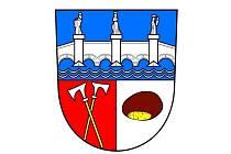 Znak Bělé nad Radbuzou.