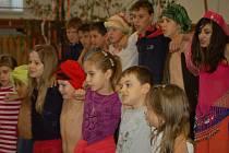 Oslava 75. výročí založení školy v Blížejově