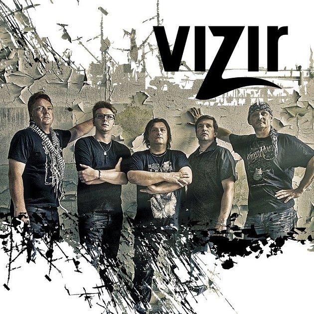Nové CD kapely Vizir.