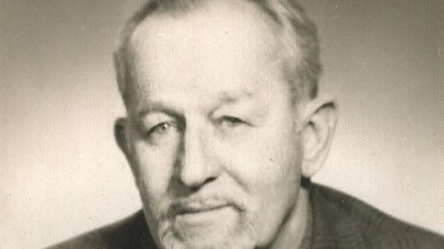 MUDr. Vladimír Böhm