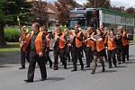 Kdyňský orchestr ZUŠ vystoupil v sobotu ve Švihově.