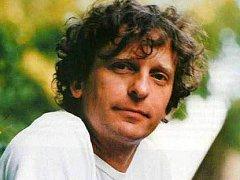 David Prachař.