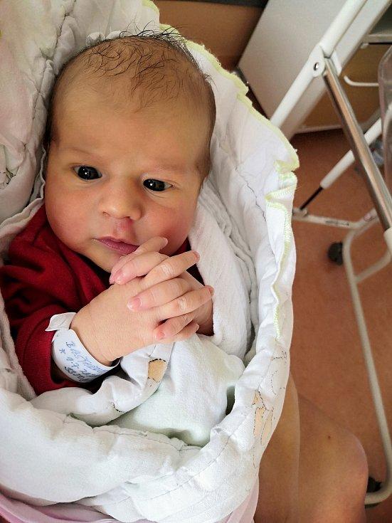 Markéta Baštářová z Plánice se narodila v klatovské porodnici 9. července v 9:33 hodin (3350 g, 50 cm). Na prvorozenou holčičku se těšili rodiče Markéta a Jan.