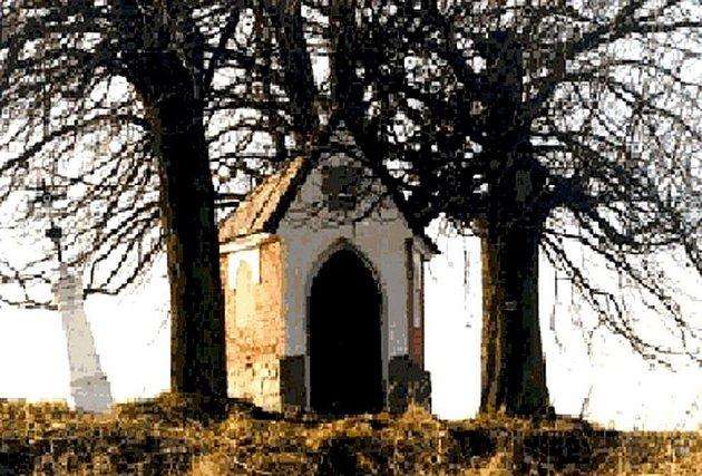 Kaple nejsvětější trojice v Chodské Lhotě oslaví v červnu stoleté výročí.