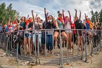 Hudební festival se v jezdeckém areálu TJ Start Domažlice bude konat v pátek a v sobotu.