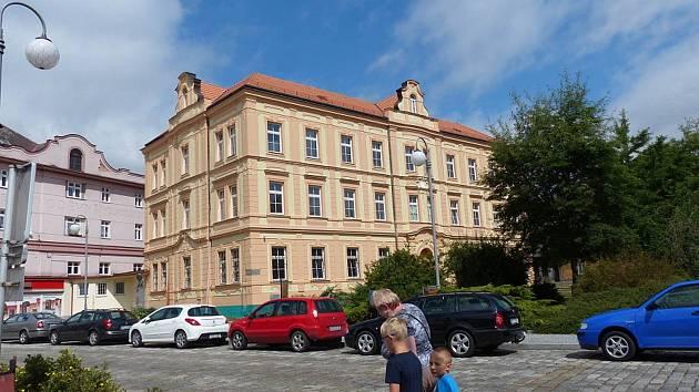 Muzeum Jindřicha Jindřicha.