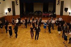 V Domažlicích začaly taneční pro dospělé.