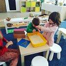 V Poběžovicích funguje nové centrum Pelíšek