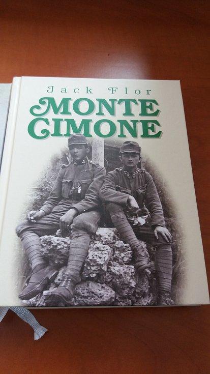 Zápisky pocházejí z roku 1937. Monte Cimone je zatím posledním dílem.