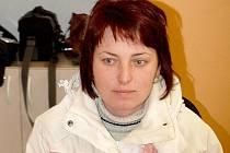 PETRA SKORKOVÁ z Radonic není s jednáním České sítě spokojena, proto se poohlédne po konkurenční síti.