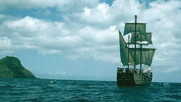 Victorioa na moři